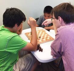 chess 9-1